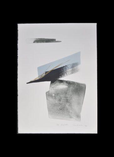 Epigraph by Toko Shinoda