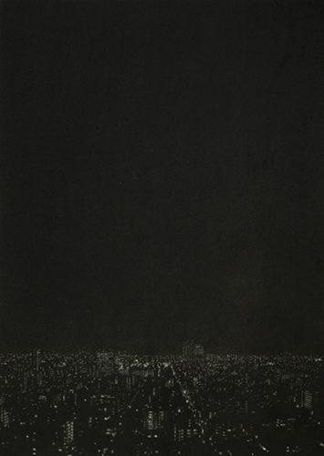 A Night View (long) by Tokuro Sakamoto