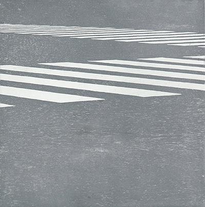 Breath Crossroad by Tokuro Sakamoto