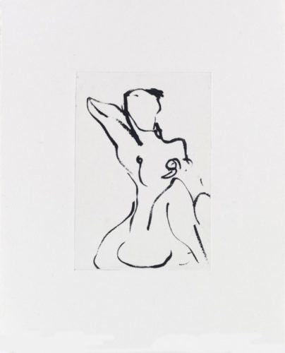 Something Good by Tracey Emin at