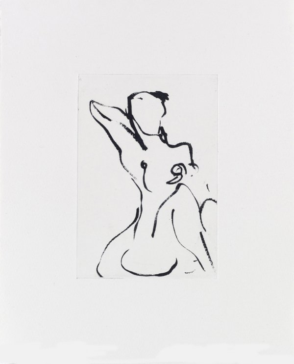Something Good by Tracey Emin