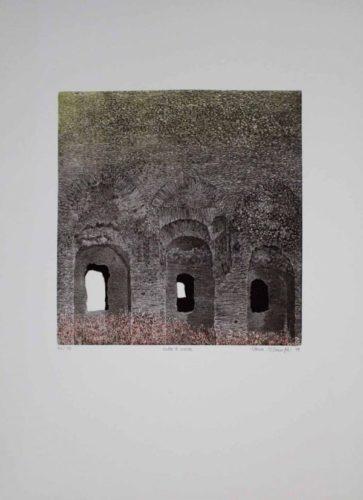 Entro Le Mura by Verena Vernunft