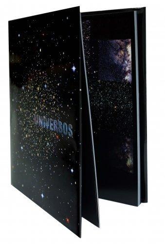 Universos by Walterico Caldas at
