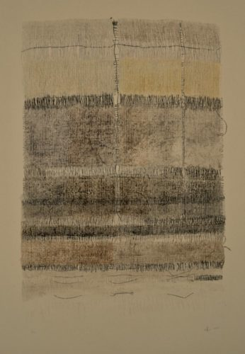 Remnant Series 2.12 by Wendy Kowynia