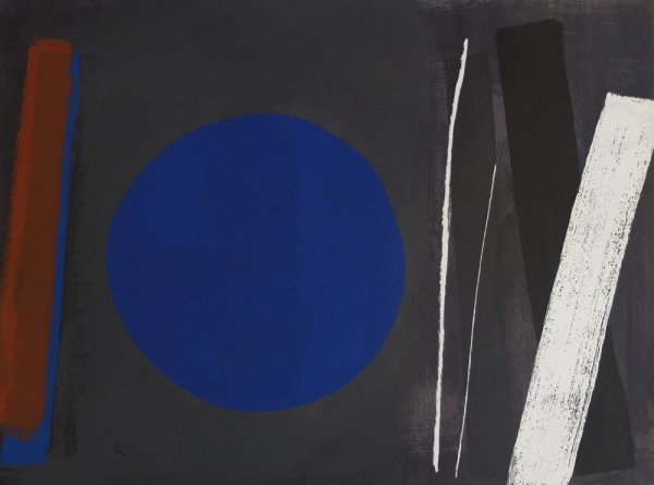 Quiet Time by Wilhelmina Barns-Graham