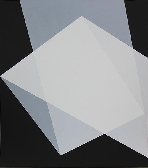 Quartet, White by Willard Boepple