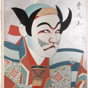 Yamamura Koka, Toyonari