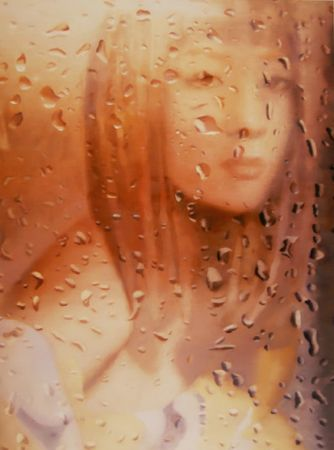 Water Drop (a) by Yang Qian
