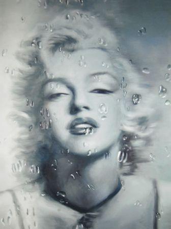 Water Drop (b) by Yang Qian