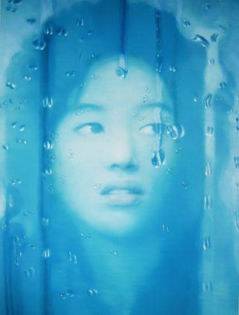 Water Drop (c) by Yang Qian