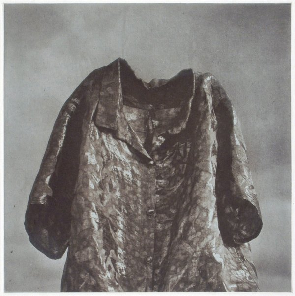 Portrait Of Second-hand Clothes by Yuki Onodera