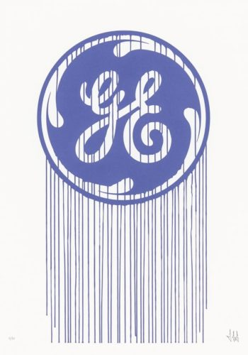 Liquidated General Electric by Zevs