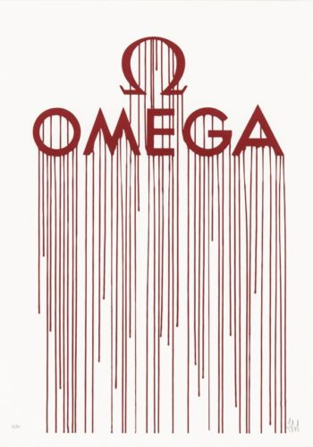 Liquidated Omega by Zevs at