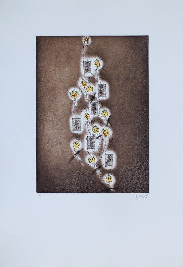 Dosuneros by Zush / Evru