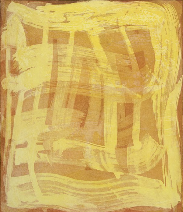 Serpentine #3 by Anne Russinof