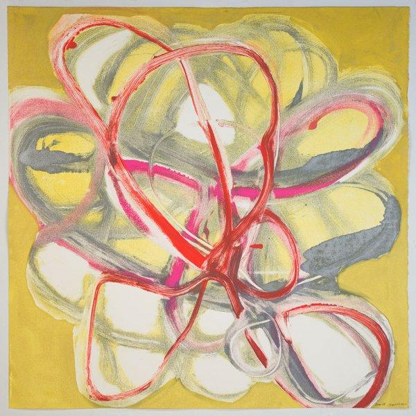 Bloom V by Brenda Zappitell