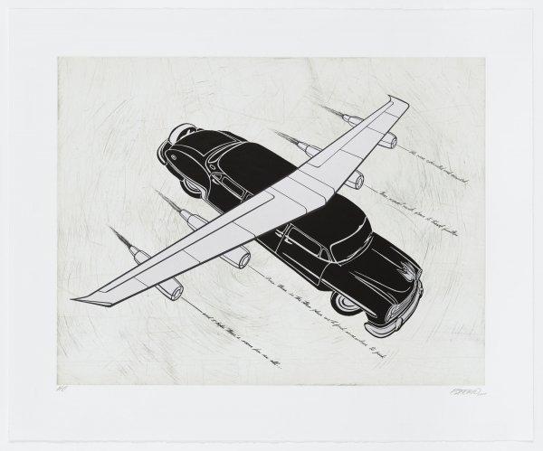 Todos Quisieron Volar: Hibrido De Limo Chrysler Ne by Esterio Segura at