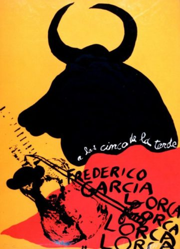 Homage To Federico Garcia Lorca by Arman