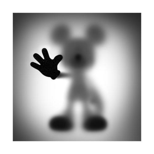 Gone Mickey by Sebastian Burdon at