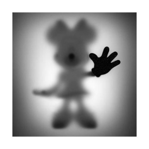 Gone Minnie by Sebastian Burdon at