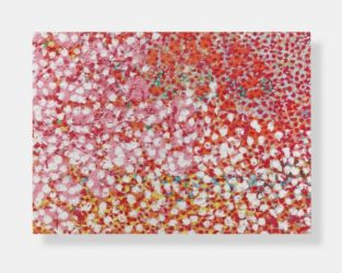 H4-1 Sans Souci by Damien Hirst at Lougher Contemporary