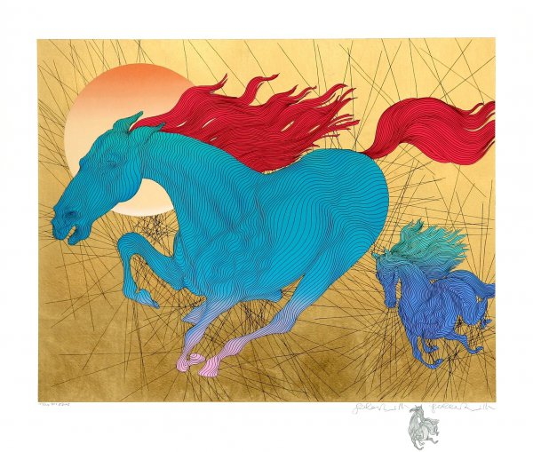 Equus by Guillaume Azoulay