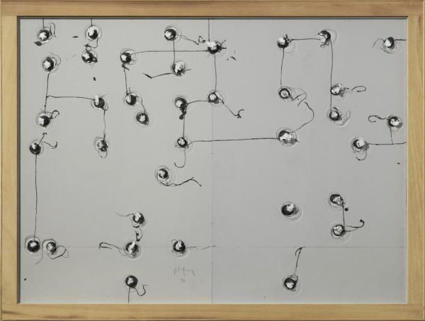 Partitura by Jordi Alcaraz