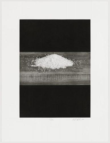 Rice by Liset Castillo at