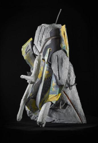 Peddler Of Limbs by Iva Gueorguieva