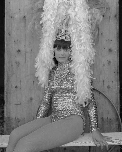 Debbie Sue by Peter Lavery