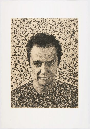 Vik by Vik Muniz