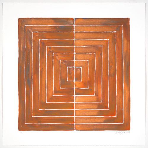 Flow Chart #13 by Jonathan Higgins