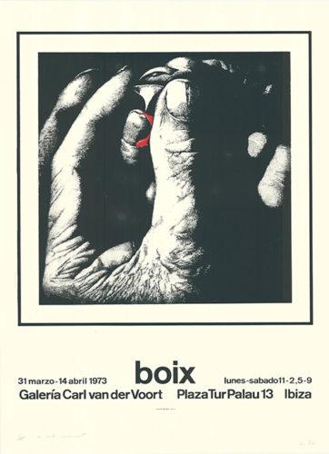 Untitled by Manuel Boix