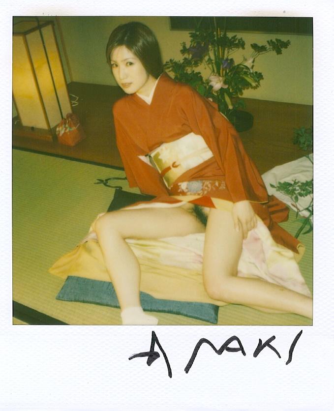 Untitled (72-025) by Nobuyoshi Araki