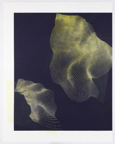 Untitled, (18-308b) by Linn Meyers
