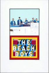 The Beach Boys by Peter Blake at Independent Gallery