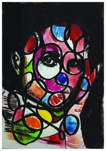 The Eye by Rebecca Scott at