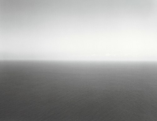 Time Exposed: #310 Sea Of Japan, Oki by Hiroshi Sugimoto