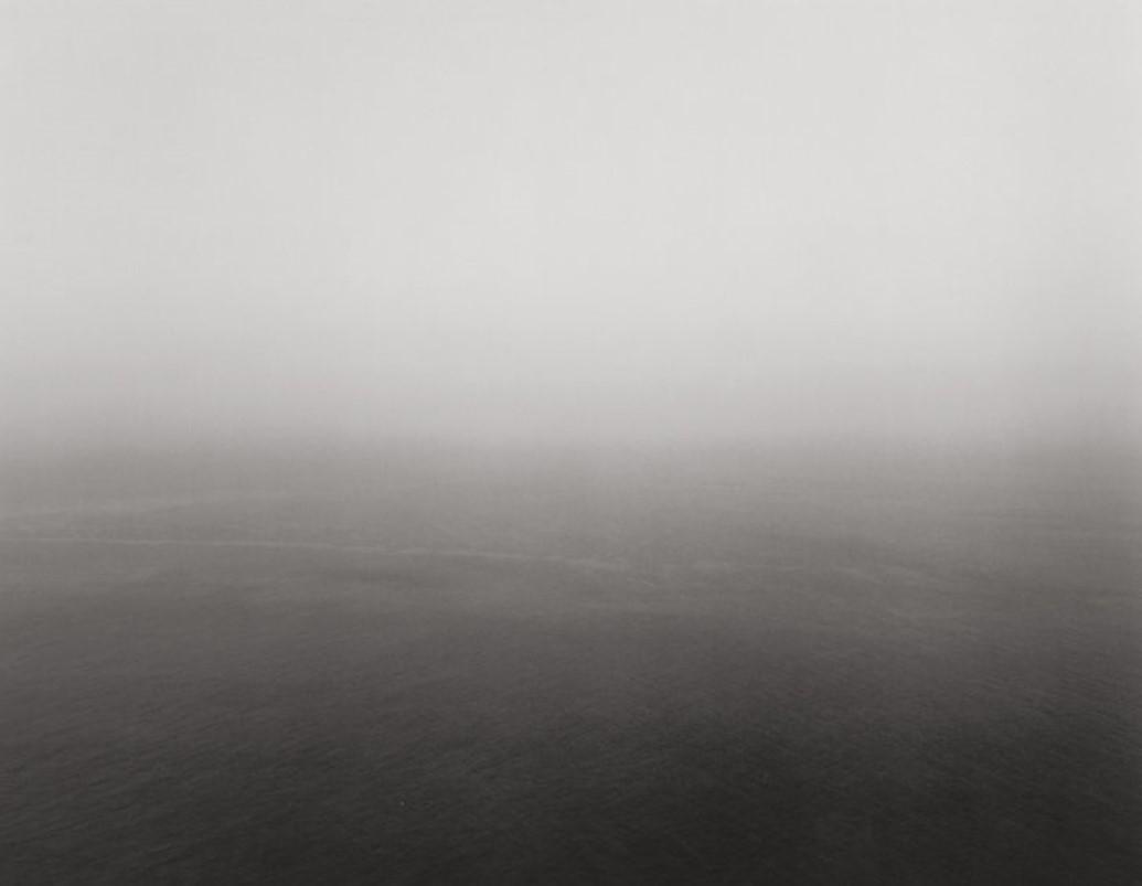 Time Exposed: #311 Sea Of Japan, Oki by Hiroshi Sugimoto
