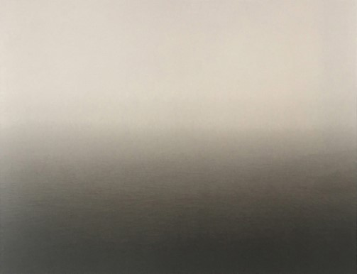 Time Exposed: #361 English Channel Fecamp 1989 by Hiroshi Sugimoto
