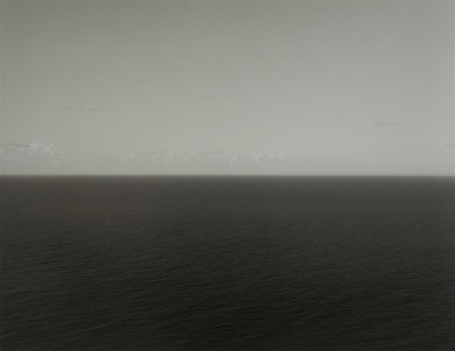 Time Exposed: #365 Black Sea Ozuluce 1991 by Hiroshi Sugimoto