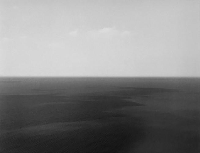 Time Exposed: #369 Marmara Sea Silivli 1991 by Hiroshi Sugimoto
