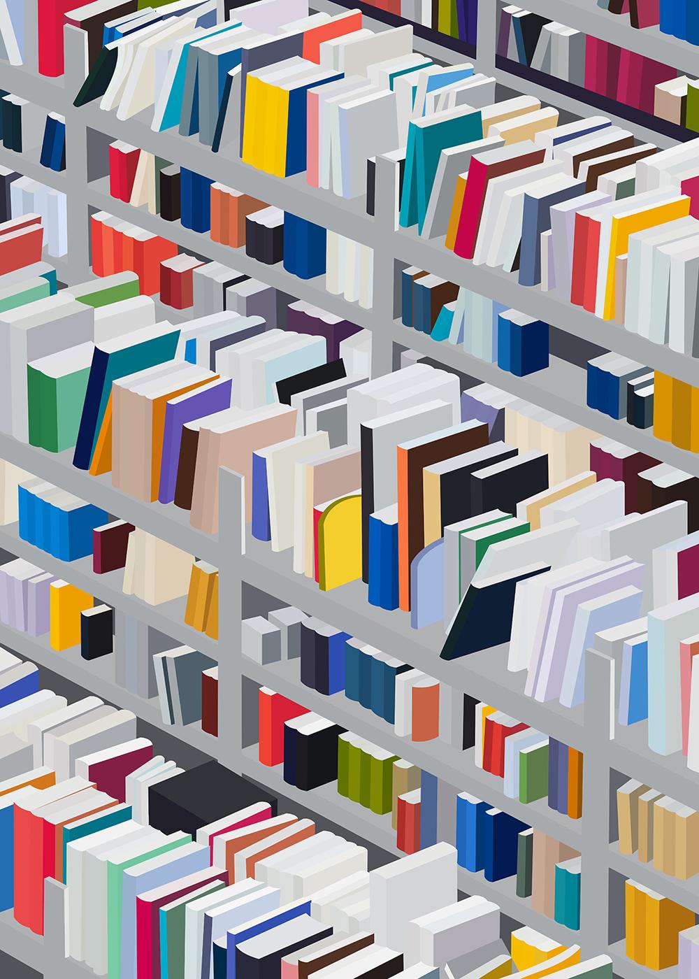 Amazon Books by Daniel Rich