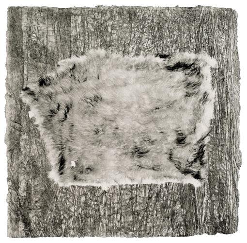 Untitled #7 by David Lynch