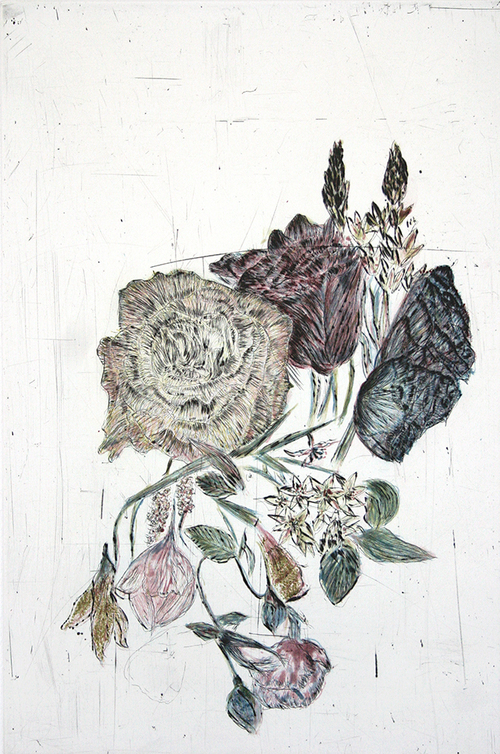 Touch (image 1 Of 6) by Kiki Smith