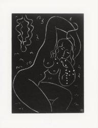 Nu Au Bracelet by Henri Matisse at Michael Lisi/Contemporary Art