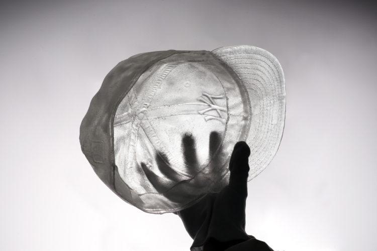 Crystal Relic 001 by Daniel Arsham