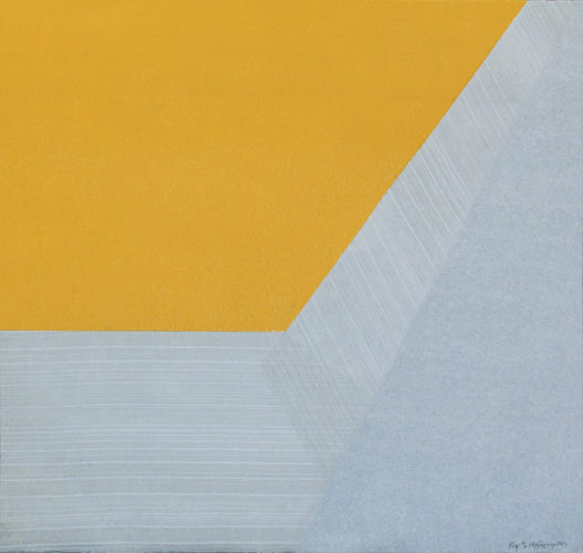 Flap #6 by Kate Petley