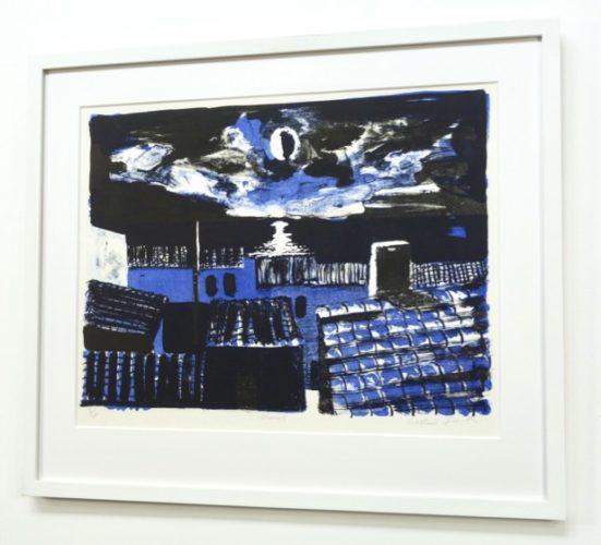 Blanes by Alistair Grant