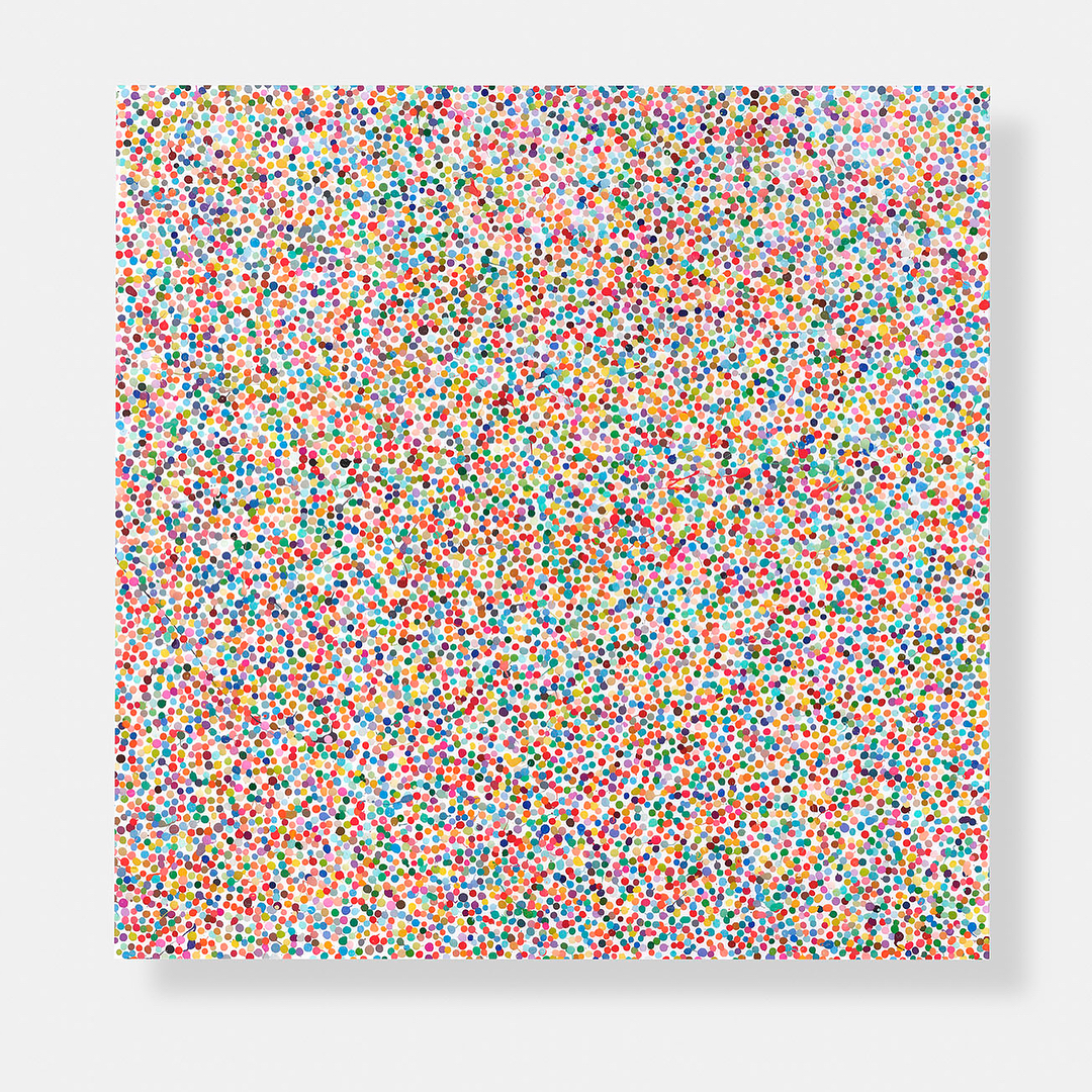 H5-1 Gritti by Damien Hirst